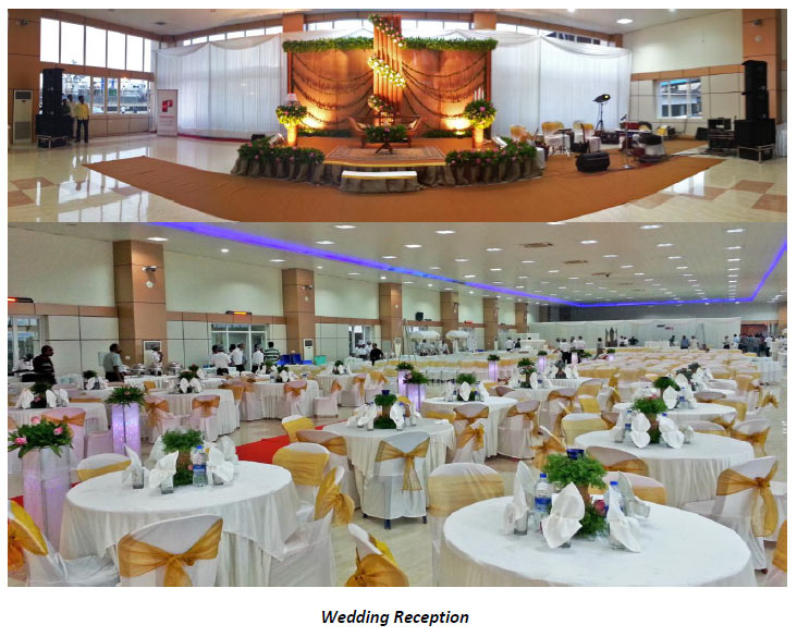 samudrika wedding hall